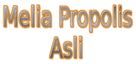 Melia Propolis | Propolis Melia