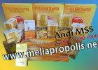 Distributor Melia Propolis Asli Di Tondano